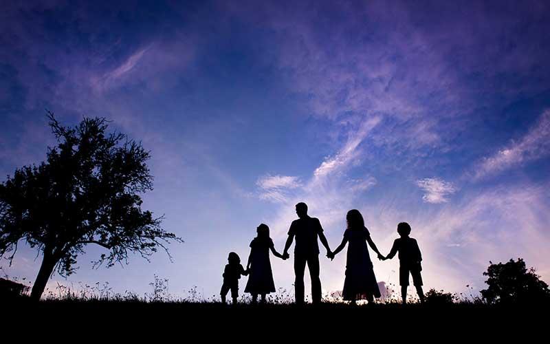 Familie arv