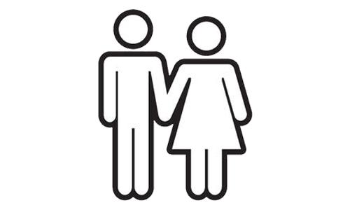 gift uden børn